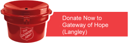 Donate to the Gateway of Hope