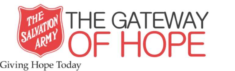 The Gateway of Hope, Langley, BC Logo